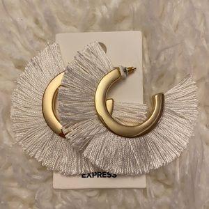 Beautiful Express earrings!